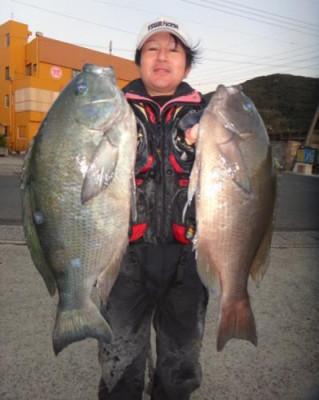 丸銀釣りセンターの2020年11月25日(水)2枚目の写真