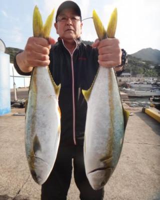 丸銀釣りセンターの2020年11月26日(木)5枚目の写真