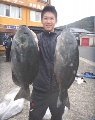 丸銀釣りセンターの2020年11月27日(金)2枚目の写真