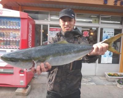 丸銀釣りセンターの2020年11月28日(土)1枚目の写真