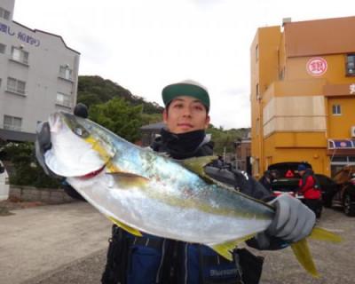丸銀釣りセンターの2020年11月29日(日)3枚目の写真