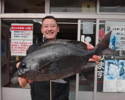 丸銀釣りセンターの2020年11月29日(日)5枚目の写真