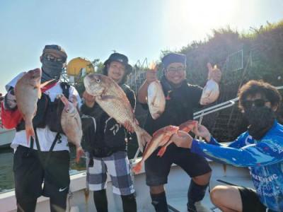 まこと遊漁の2020年12月2日(水)4枚目の写真