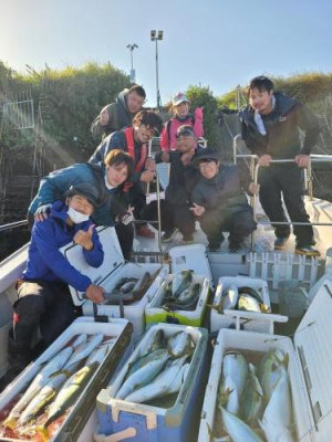 まこと遊漁の2020年12月2日(水)5枚目の写真