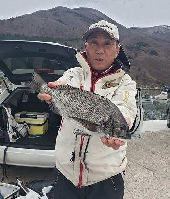 政運丸の2020年12月2日(水)1枚目の写真