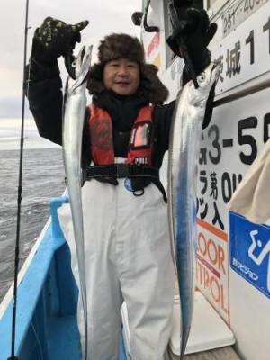 長孝丸の2020年12月2日(水)1枚目の写真