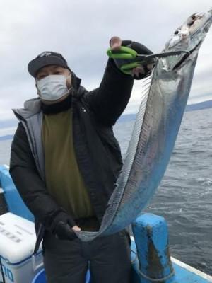 長孝丸の2020年12月2日(水)2枚目の写真