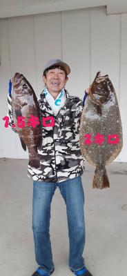 秀丸の2020年12月5日(土)1枚目の写真