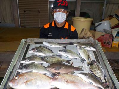旅館 海の都 勢力丸の2020年11月22日(日)4枚目の写真