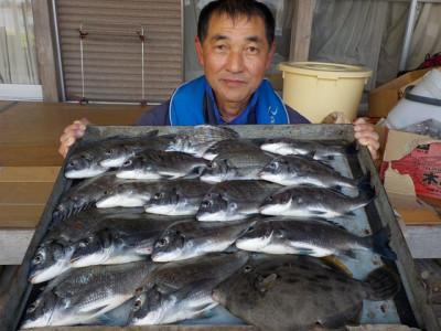 旅館 海の都 勢力丸の2020年11月25日(水)1枚目の写真