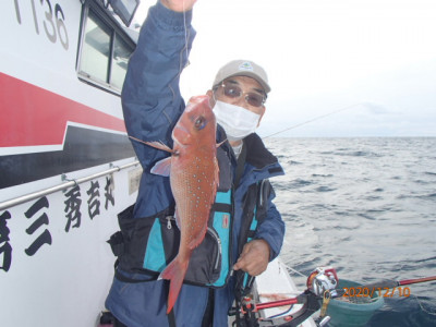 秀吉丸の2020年12月10日(木)1枚目の写真