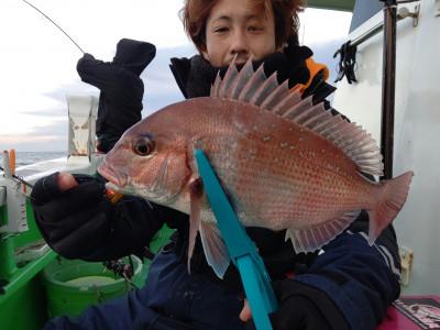 弘漁丸の2020年12月14日(月)1枚目の写真