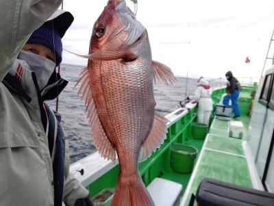 弘漁丸の2020年12月14日(月)2枚目の写真