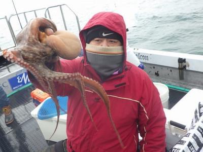 MARINE FISHING CLUBの2020年12月15日(火)1枚目の写真