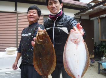 奥村釣船の2020年12月13日(日)3枚目の写真