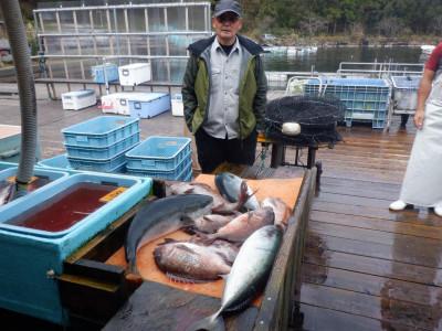 フィッシングレインボーの2020年11月25日(水)3枚目の写真