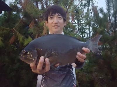 乙島丸の2020年11月6日(金)1枚目の写真
