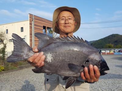 乙島丸の2020年11月26日(木)1枚目の写真