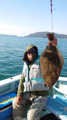 釣り船 秀進丸の2020年12月22日(火)2枚目の写真