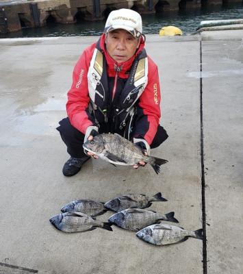 政運丸の2020年12月22日(火)2枚目の写真