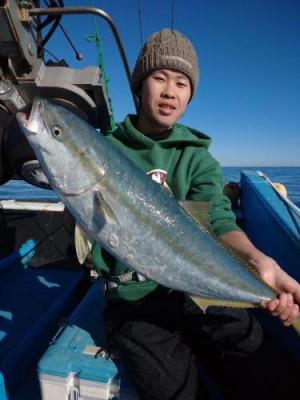 長孝丸の2020年12月22日(火)2枚目の写真