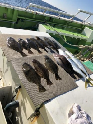 福田丸の2020年12月23日(水)2枚目の写真