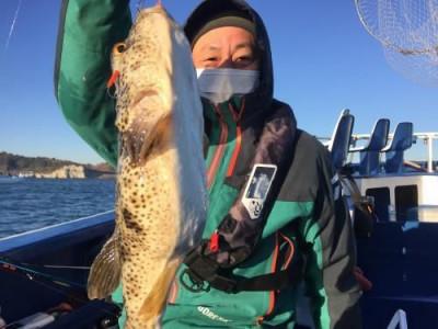 敷嶋丸の2020年12月23日(水)1枚目の写真