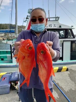 三昭丸の2020年11月18日(水)3枚目の写真