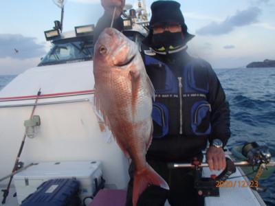 秀吉丸の2020年12月23日(水)4枚目の写真