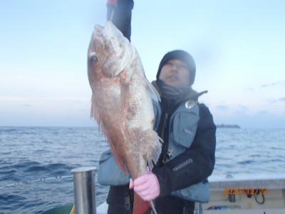 秀吉丸の2020年12月23日(水)5枚目の写真