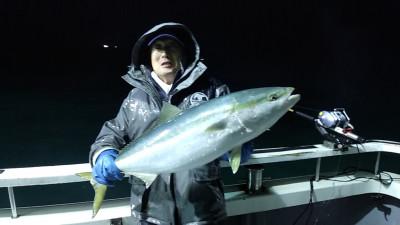 遊漁船ビックボーイの2020年12月22日(火)2枚目の写真