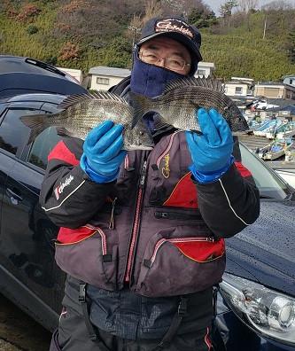 政運丸の2020年12月23日(水)1枚目の写真