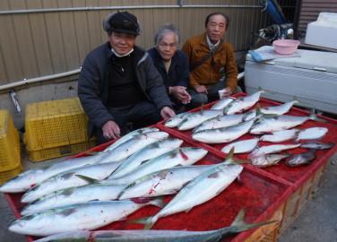 奥村釣船の2020年12月22日(火)3枚目の写真