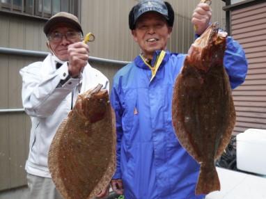 奥村釣船の2020年12月24日(木)1枚目の写真