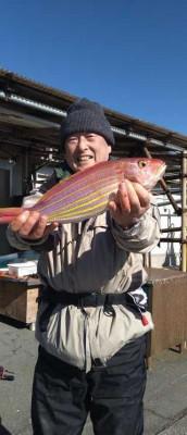 大奉丸の2020年12月22日(火)1枚目の写真