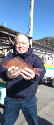 大奉丸の2020年12月23日(水)1枚目の写真