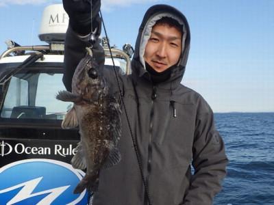 MARINE FISHING CLUBの2020年12月27日(日)2枚目の写真