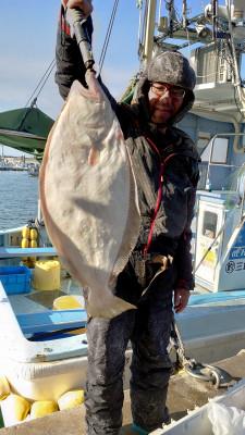 釣り船 秀進丸の2020年12月27日(日)4枚目の写真