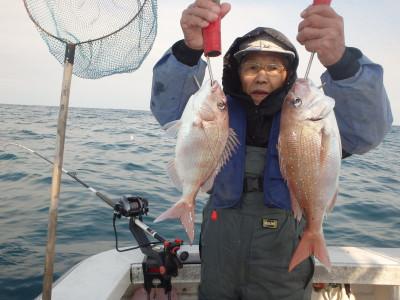秀吉丸の2020年12月27日(日)3枚目の写真