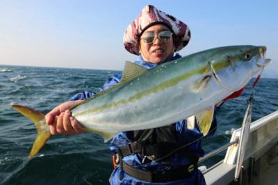 西岡遊漁の2020年11月18日(水)1枚目の写真