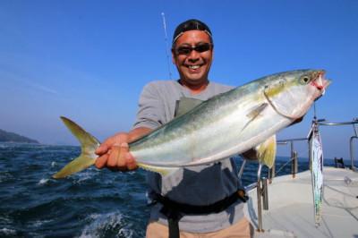 西岡遊漁の2020年11月18日(水)2枚目の写真