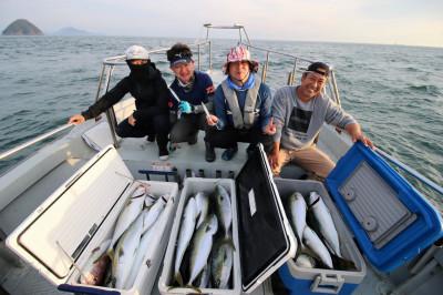 西岡遊漁の2020年11月18日(水)5枚目の写真