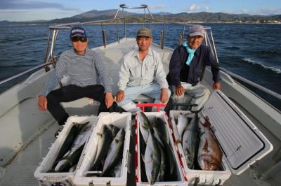 西岡遊漁の2020年11月19日(木)5枚目の写真