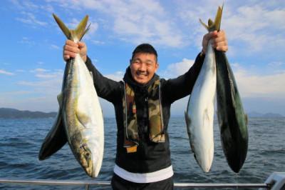 西岡遊漁の2020年11月20日(金)1枚目の写真