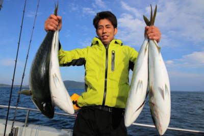 西岡遊漁の2020年11月20日(金)2枚目の写真