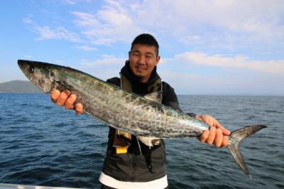 西岡遊漁の2020年11月20日(金)4枚目の写真
