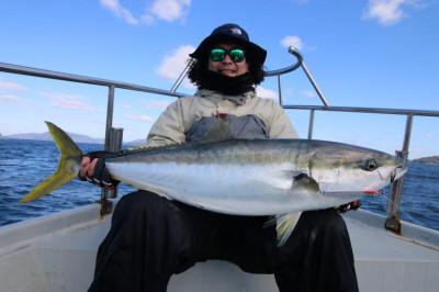 西岡遊漁の2020年11月21日(土)1枚目の写真