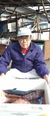 大奉丸の2020年12月29日(火)1枚目の写真
