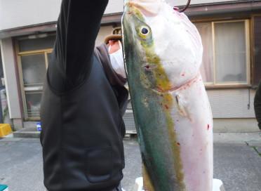 奥村釣船の2020年12月26日(土)3枚目の写真