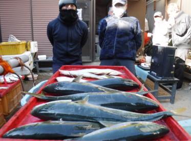 奥村釣船の2020年12月28日(月)2枚目の写真